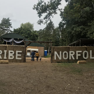 tribe norfolk family festival