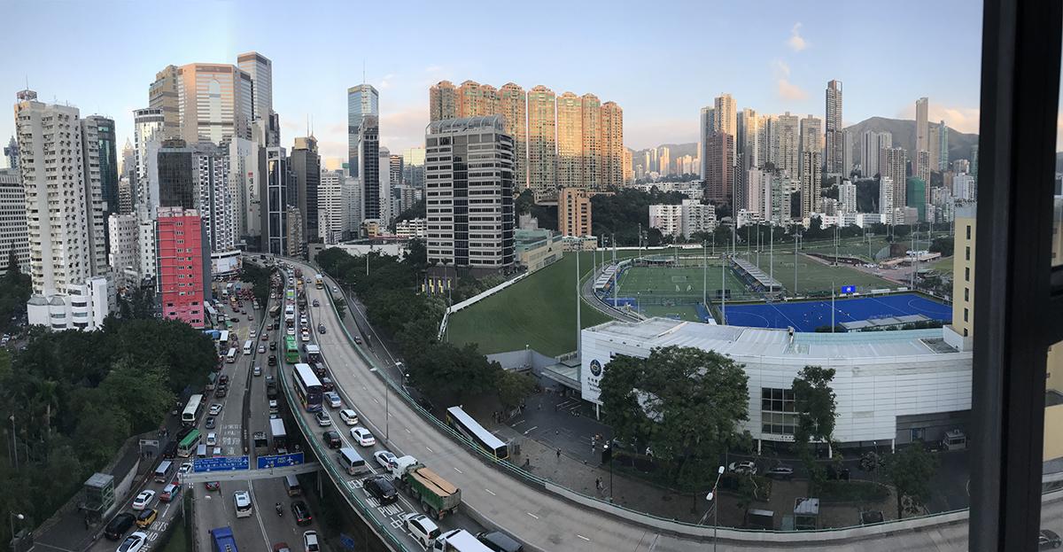Hong Kong with kids Banner